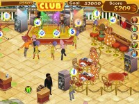 Club Control 2 Game screenshot 3