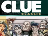 Free CLUE Classic Game