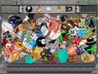Clutter 3: Who is The Void? Games Download screenshot 3