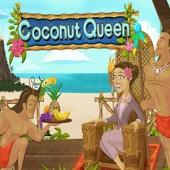Free Coconut Queen Game