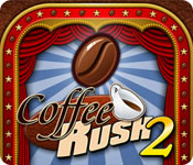 Free Coffee Rush 2 Game
