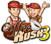 Free Coffee Rush 3 Game
