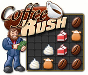 Coffee Rush Online Game