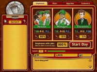 Coffee Tycoon Game screenshot 2