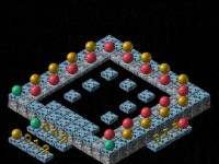 Colony Game screenshot 1