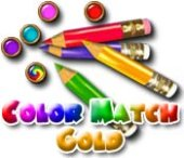Free Color Match Gold Game