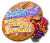 Free Color Up: Wedding Scrapbook Game