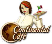 Free Continental Cafe Game