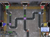 Conveyor Chaos Game screenshot 1