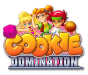 Free Cookie Domination Game