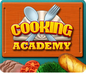 Cooking Academy Online Game