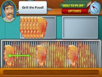 Cooking Academy Game screenshot 2