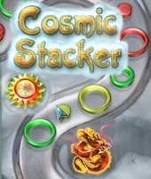Free Cosmic Stacker Game