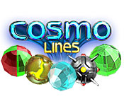 Free Cosmo Lines Game