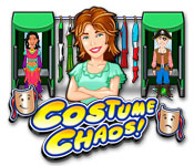 Free Costume Chaos Game