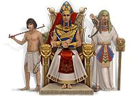 Free Cradle of Egypt Collector's Edition Game