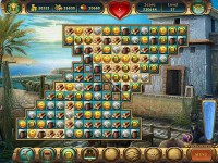 Cradle of Egypt Game screenshot 2
