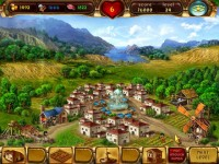 Cradle of Rome Game screenshot 2
