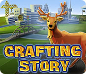Free Crafting Story Game