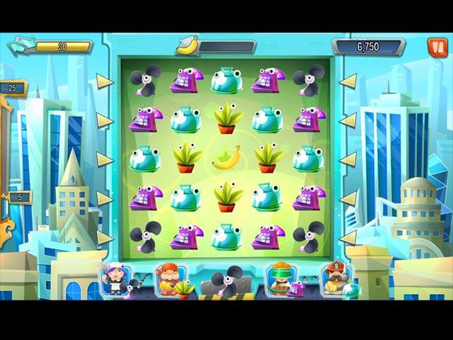 Crazy Heights Game screenshot 3