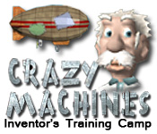Free Crazy Machines: Inventor Training Camp Game