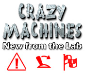 Free Crazy Machines: New from the Lab Games Downloads