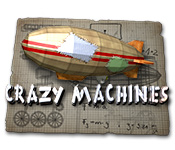 Free Crazy Machines Game