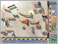 Crazy Machines Game screenshot 2