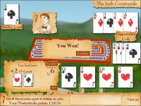 Cribbage Quest Game screenshot 2