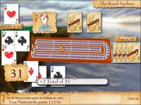 Cribbage Quest Game screenshot 3