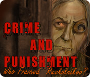 Free Crime and Punishment: Who Framed Raskolnikov? Game