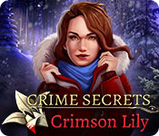 Free Crime Secrets: Crimson Lily Game