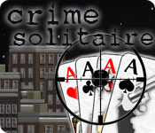 Free Crime Solitaire Game
