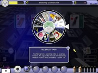 Crime Solitaire Game screenshot 2