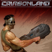 Free Crimsonland Game