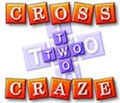 Free CrossCraze 2 Game