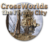Free Crossworlds: The Flying City Game