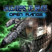 Free Crusaders of Space: Open Range Game