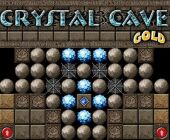 Free Crystal Cave Gold Game
