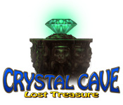 Free Crystal Cave: Lost Treasures Game