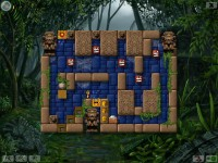 Crystal Cave: Lost Treasures Game screenshot 1
