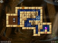 Crystal Cave: Lost Treasures Game screenshot 2