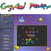 Free Crystal Power Game