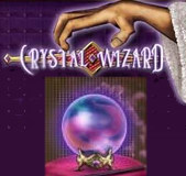 Free Crystal Wizard Game