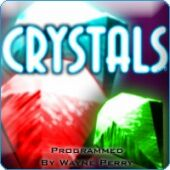 Free Crystals Game