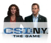 Free CSI: NY Games Downloads