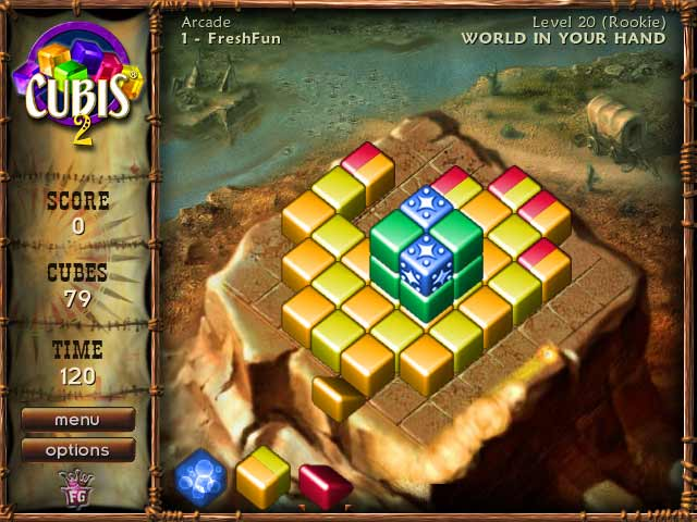 cubis 2 gold free online