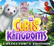 Free Cubis Kingdoms Collector's Edition Game