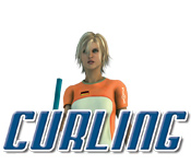 Free Curling Game