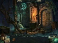 Curse at Twilight: Thief of Souls Game screenshot 1